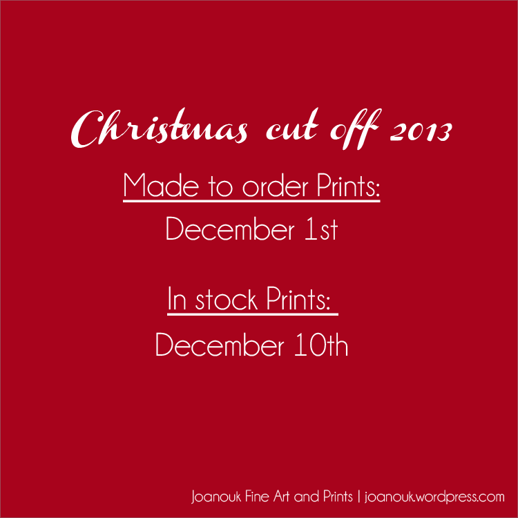 joanouk christmas cutoff dates2013
