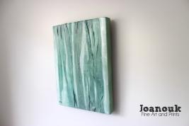 Joanouk Demulcent painting