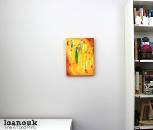 galvanic joanouk original abstract art