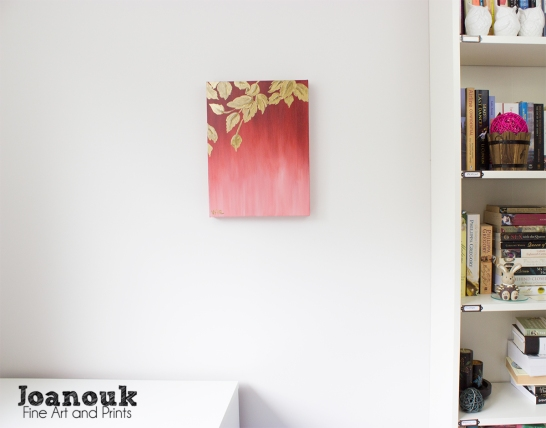 haecceity Original Abstract Art Joanouk In Situ