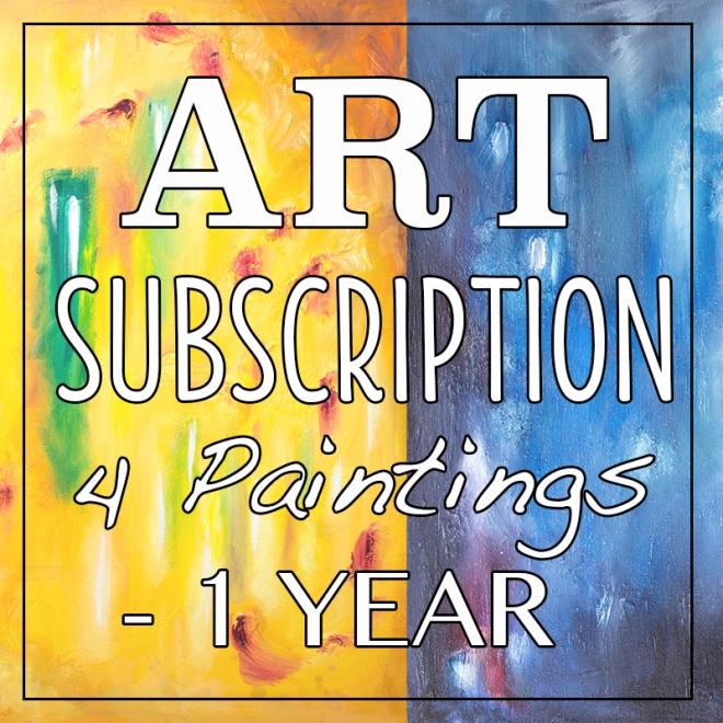victoria fitzgerald abstract artist melbourne