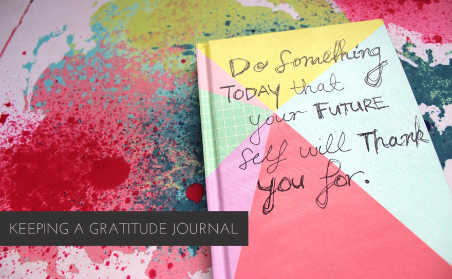 Gratitude journal 100 day journal