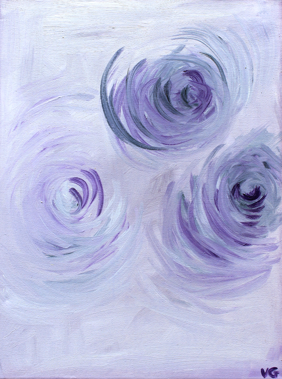 Anoesis-abstract-art-purple-painting